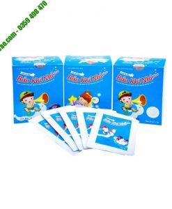 Bảo Khí Nhi Plus - Hỗ trợ viêm hô hấp, ho, đờm đặc ở trẻ, hộp 14 gói