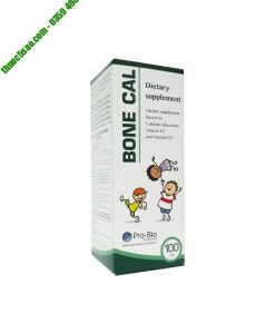 Bone Cal 100ml, vitamin K2