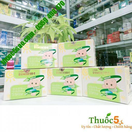 Cốm BIMIKIDS - Tăng đề kháng, miễn dịch, hỗ trợ tiêu hóa