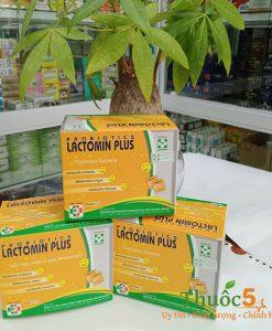 Probiotics Lactomin Plus