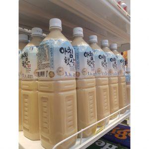 [VẠCH TRẦN] Nước Gạo Hàn Quốc Morning Rice có như quảng cáo?