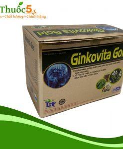 Bổ não Ginkovita Gold