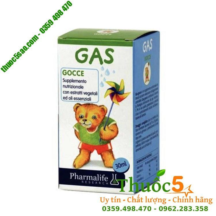 Gas Bimbi - giải pháp trị nôn trớ, đầy hơi hiệu quả cho trẻ sơ sinh và trẻ nhỏ