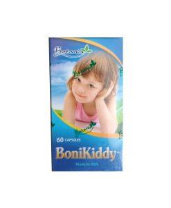 BoniKiddy giúp bé tăng đề kháng, hết biếng ăn