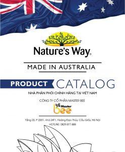 Natural's Way