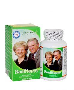 BoniHappy giúp giấc ngủ sâu và ngon hơn