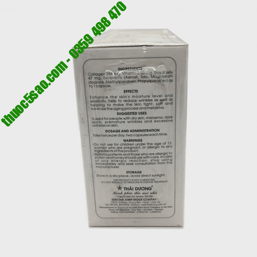 Kem dưỡng collagen Tây Thi chai 30 gam