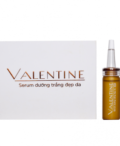 Valentine serum giúp trăng da, chống lão hóa