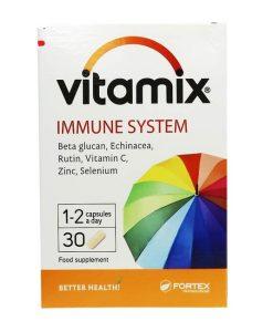 Vitamix immune system tăng sức đề kháng hộp 30 viên