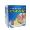 Cốm lợi sữa FLEVO giúp tăng tiết sữa, chất lượng sữa