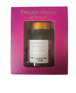 Precare Mama Diamond bổ sung vitamin và khoáng chất cho bà bầu