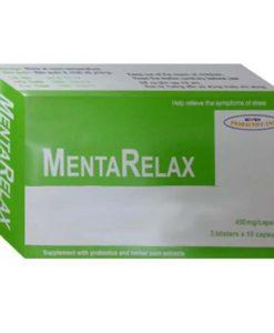 Mentarelax 450mg điều trị trầm cảm hộp 30 viên